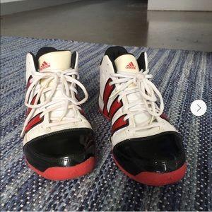 Retro Adidas Basketball Sneakers 🎁✨
